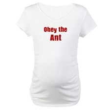 Obey the Ant Shirt