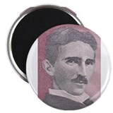 Tesla-1 2.25&quot; Magnet (10 pack)