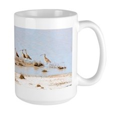 Cool Shorebird Mug