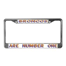 Cute New women License Plate Frame