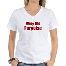 Obey the Porpoise Shirt
