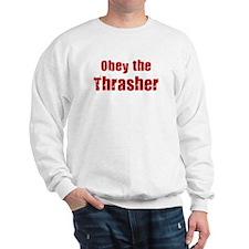 Obey the Thrasher Sweatshirt