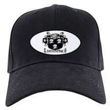 Kennedy Coat of Arms Baseball Hat