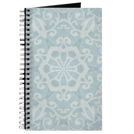 Chic Country Lace Journal