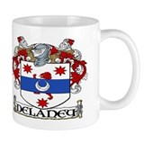 Delaney Coat of Arms Mug