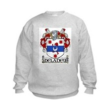 Delaney Coat of Arms Sweatshirt