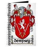 Dempsey Coat of Arms Journal
