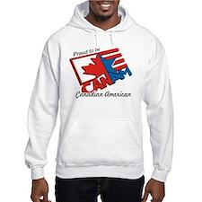 """""""CANAM"""" Hoodie Sweatshirt"""