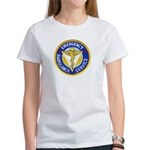 Emergency Ambulance Women's T-Shirt