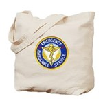 Emergency Ambulance Tote Bag