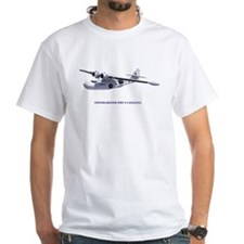 Consolidated PBY-2 Catalina Shirt