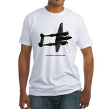 Lockheed P-38 Lightning Shirt