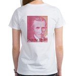 Tesla-2 Women's T-Shirt