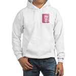 Tesla-2 Hooded Sweatshirt