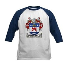 Donnelly Coat of Arms Tee