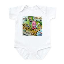 Funny Souviner Infant Bodysuit