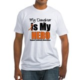 Leukemia Hero (Daughter) Shirt