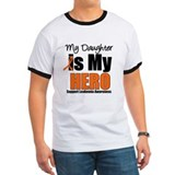 Leukemia Hero (Daughter) T