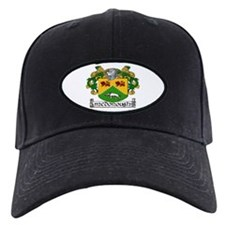 McDonough Coat of Arms Baseball Hat