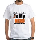 Leukemia Hero (BIL) Shirt