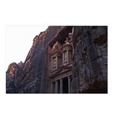 Petra Postcards (Package of 8)