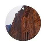 Petra Ornament (Round)