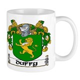 Duffy Coat of Arms Mug