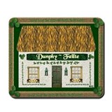Dunphy's Irish Cottage Mousepad