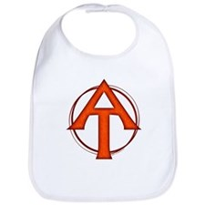 Look Sharp AT Logo Bib