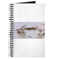 Cute Endangered species Journal