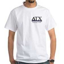 DTX - Faber College Chapter Shirt