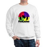 Podcacher  Sweatshirt