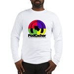 Podcacher Long Sleeve T-Shirt