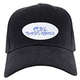 Cure Prostate Cancer GRAFFITI 1 Baseball Hat