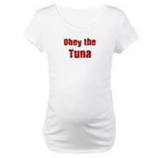 Obey the Tuna Shirt