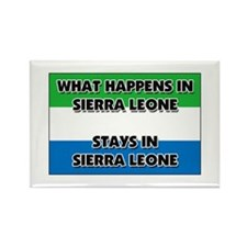 What Happens In SIERRA LEONE Stays There Rectangle