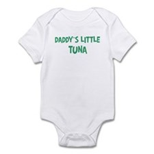 Daddys little Tuna Onesie