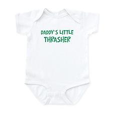 Daddys little Thrasher Onesie