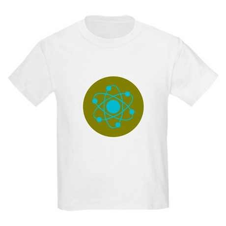 Atom Kids Light T-Shirt