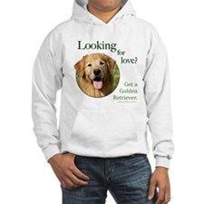 Looking for Love Hoodie