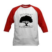 Historic Kenwood Logo Tee