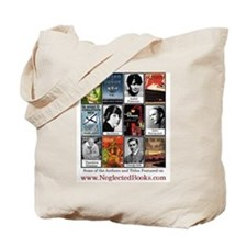 Cute Neglect Tote Bag
