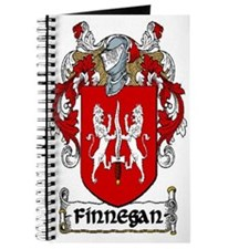 Finnegan Coat of Arms Journal