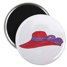 """Red Hat 2.25"""" Magnet (10 pack)"""