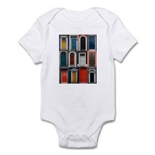 Doors of County Cork Infant Bodysuit