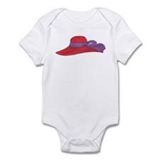 Red Hat Infant Creeper