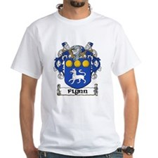 Flynn Coat of Arms Shirt