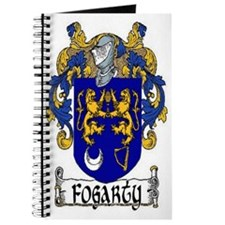 Fogarty Arms Journal