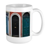 Doors of County Cork Mug