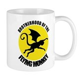 Flying Monkey Small Mug